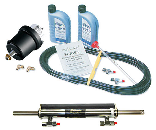HyDrive Outboard Kit 5