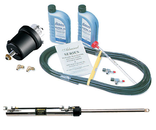 HyDrive Outboard Kit 3