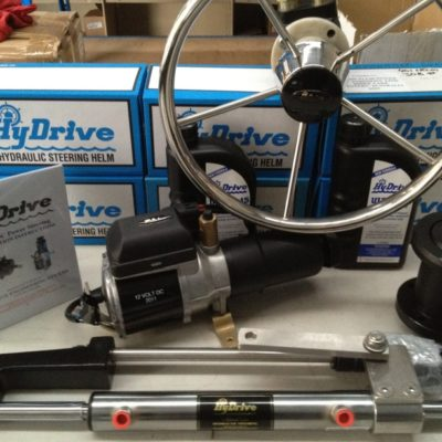 HyDrive Power Kit Complete Kit